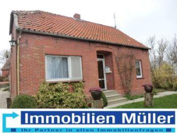Einfamilienhaus in Krummhörn  - Visquard