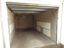 Garage in München  - Moosach