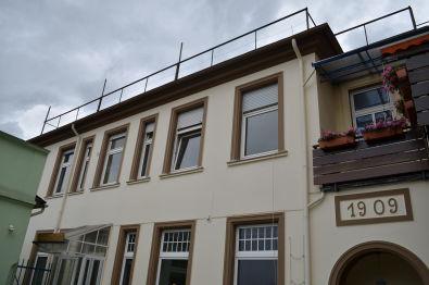 Apartment in Bad Oeynhausen  - Innenstadt