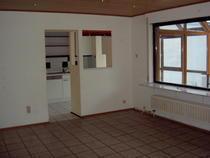Erdgeschosswohnung in Sandhausen