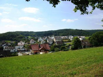 Wohngrundstück in Freudenberg  - Oberheuslingen
