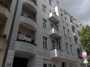 Maisonette in Berlin  - Neukölln