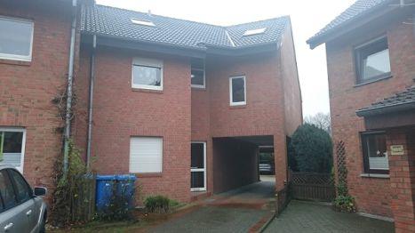 Dachgeschosswohnung in Mettingen  - Mettingen
