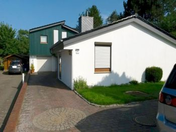 Einfamilienhaus in Cuxhaven  - Altenwalde