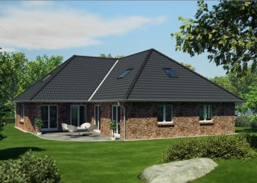 Mehrfamilienhaus in Ahrensburg