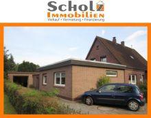 Doppelhaushälfte in Zetel  - Bohlenbergerfeld