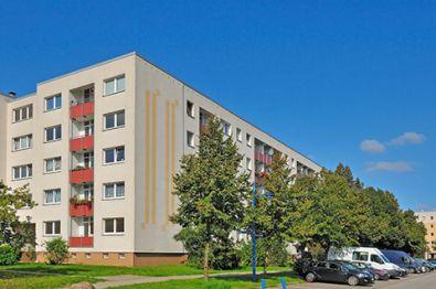 Erdgeschosswohnung in Schwerin  - Mueßer Holz