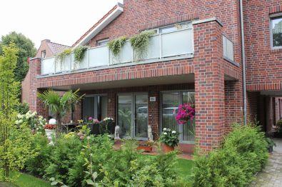 Wohnung in Papenburg  - Papenburg