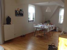 Dachgeschosswohnung in Werl  - Werl