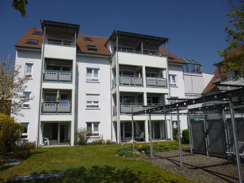 Wohnung in Schelklingen  - Schelklingen