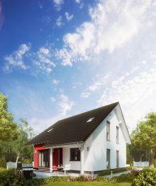 Einfamilienhaus in Lüder  - Lüder