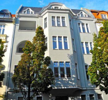 Dachgeschosswohnung in Cottbus  - Mitte