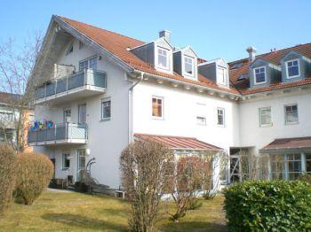 Dachgeschosswohnung in Geretsried  - Geretsried