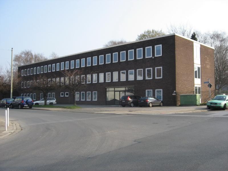2x 550 m� B�rofl�chen Essen Westendviertel vermieten - Gewerbeimmobilie mieten - Bild 1