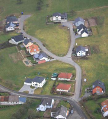 Wohngrundstück in Biersdorf am See