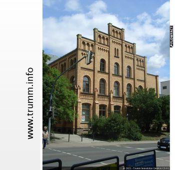 Geschäftshaus in Merseburg  - Merseburg