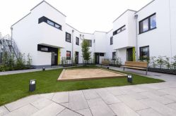 Sonstige Wohnung in Düsseldorf  - Friedrichstadt