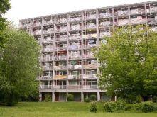 Etagenwohnung in Berlin  - Hansaviertel