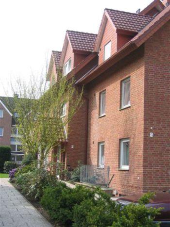 Erdgeschosswohnung in Lübbecke  - Lübbecke