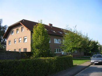 Etagenwohnung in Espelkamp  - Fiestel