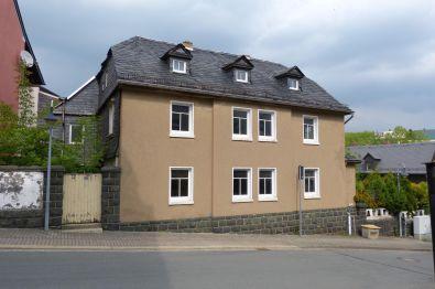 Mehrfamilienhaus in Zeulenroda-Triebes  - Triebes