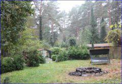 Freizeitgrundstück in Schorfheide  - Böhmerheide