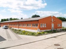 Bürofläche in Woltersdorf