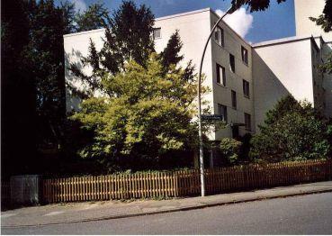 Wohnung in Hamburg  - Eißendorf