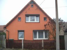 Einfamilienhaus in Bornstedt