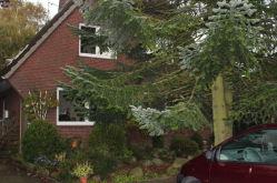 Dachgeschosswohnung in Neuenbrook
