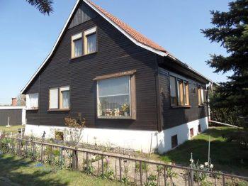 Zweifamilienhaus in Straupitz