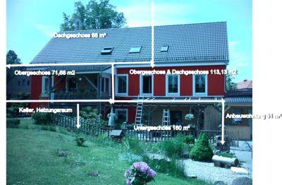Erdgeschosswohnung in Hainewalde