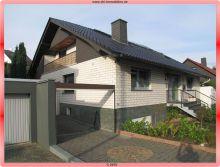 Dachgeschosswohnung in Walluf