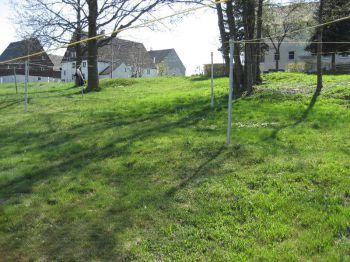 Wohngrundstück in Klingenberg