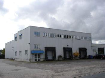 Halle in Osnabrück  - Atter