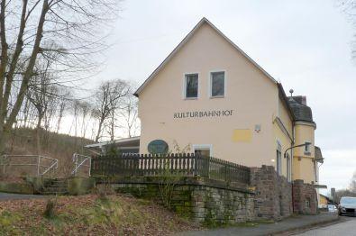 Sonstiges Haus in Bad Salzschlirf
