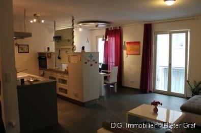 Etagenwohnung in Ingolstadt  - Ingolstadt