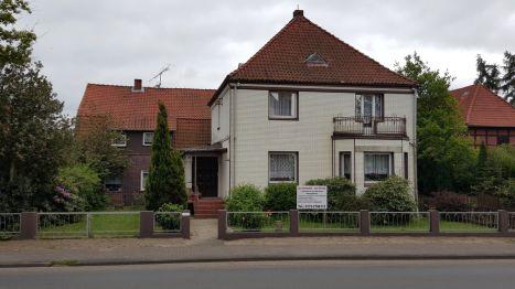 Mehrfamilienhaus in Nienburg  - Erichshagen