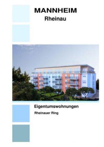 Dachgeschosswohnung in Mannheim  - Rheinau