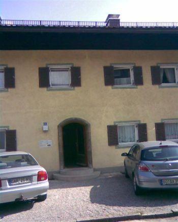 Etagenwohnung in Garmisch-Partenkirchen  - Partenkirchen