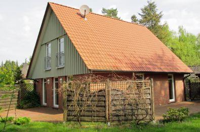 Einfamilienhaus in Appel  - Appel