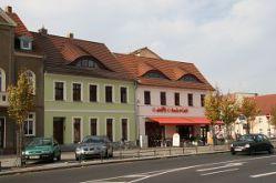Dachgeschosswohnung in Peitz  - Stadtmitte
