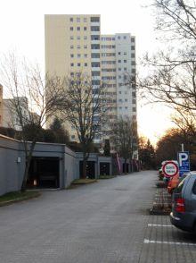 Etagenwohnung in Stuttgart  - Bergheim