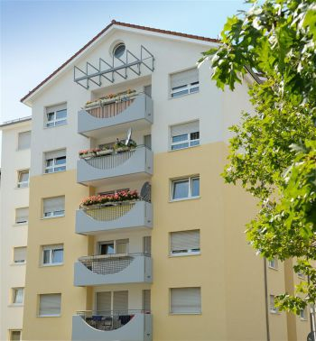 Dachgeschosswohnung in Rastatt  - Rastatt