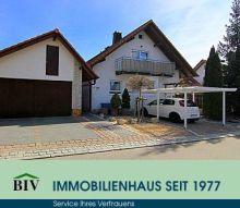 Einfamilienhaus in Inzigkofen  - Vilsingen