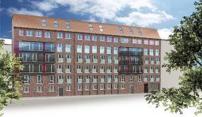 Erdgeschosswohnung in Hamburg  - St. Pauli