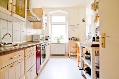 Apartment in Stuttgart  - Süd