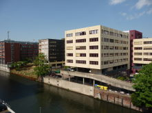 Bürofläche in Hamburg  - Hamm