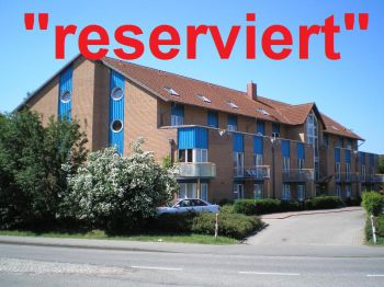 Erdgeschosswohnung in Heide  - Heide