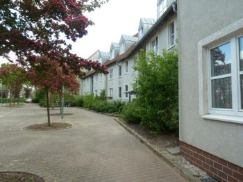 Maisonette in Potsdam  - Eiche